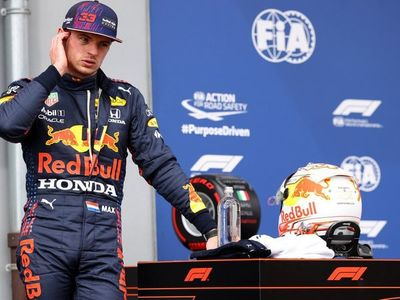 Verstappen gana el GP de la Emilia Romaña