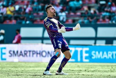 Antony Silva; una figura con luz propia en el fútbol mexicano