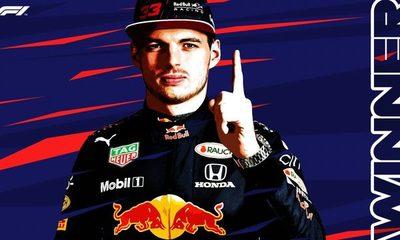 Verstappen supera a Hamilton y se lleva el Gran Premio de Romaña