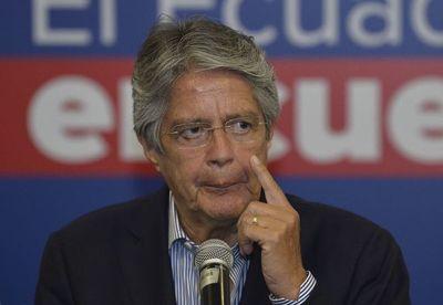 Proclaman a Lasso ganador de balotaje presidencial de Ecuador