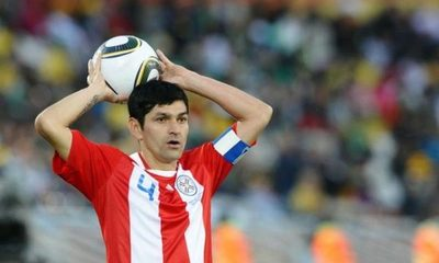 """Ex capitán de la selección paraguaya en grave estado por culpa del virus y necesita cama de terapia: """"Pido oración por mi hermano"""""""