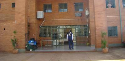 Miembro del PCC es hallado muerto en el Penal de Itapúa