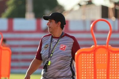 """Kike"" Landaida dejó River Plate sin poder ganar en el Apertura 2021"