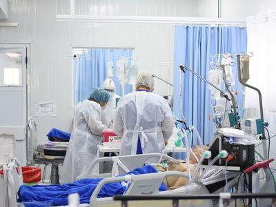 Coronavirus: Salud Pública informa sobre 62 muertes y 1,801 nuevos contagios