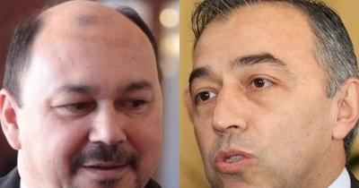 La Nación / Fernández acusa a Fúster de atropellar autoridad aduanera