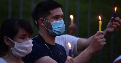 La Nación / Suman hoy 62 nuevos fallecidos por coronavirus y el total de muertes asciende a 5.313