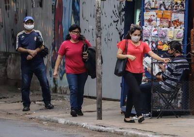 Salud Pública informa sobre 62 muertes y 1,801 nuevos contagios de Covid-19