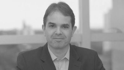 """Rodrigo Maia de la Unión de Empresarios Brasileños del Paraguay: """"Queremos promover la llegada de empresas compatibles con Paraguay"""""""