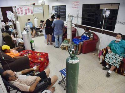 Covid: Variante brasileña golpea por igual a  niños y adolescentes