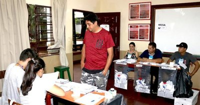 La Nación / Buscarán su reelección 18 de los 22 intendentes