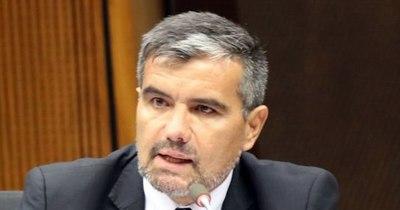 La Nación / Diputado pide solucionar las reguladas