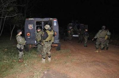 Atacan estancia en Horqueta: autores se identificaron como miembros del ACA-EP