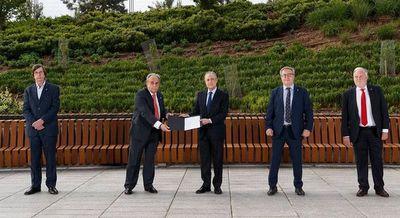 La Unión Europea rechaza la creación de la Superliga