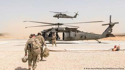 La derrota de Estados Unidos en Afganistán y el desafío de China