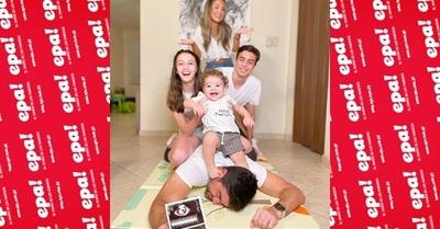 ¡¡¡SORPRESA!!! Maga Paéz volverá a ser mamá