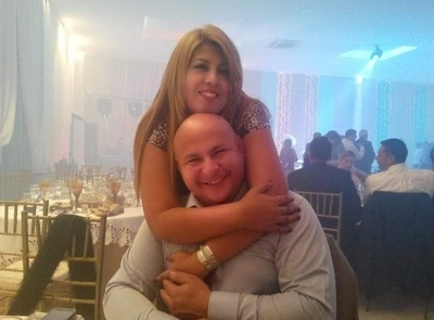 Falleció la esposa del periodista Freddy Valenzuela por COVID-19: 'Si tienen parientes con esta enfermedad, envíenles mensajes, fortalece mucho'