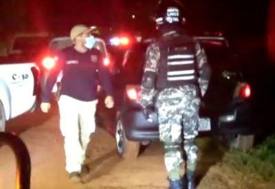 Inconsciencia y descontrol: Casi 100 personas en fiesta clandestina en Luque