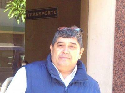 Jefe de transporte de Última Hora, otra víctima del Covid-19