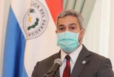 Ejecutivo promulgó ley de cobertura para pacientes en cuidados intensivos con Covid-19