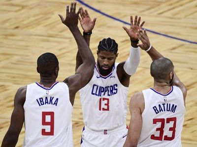 Los Clippers humillan a unos Timberwolves sin defensa