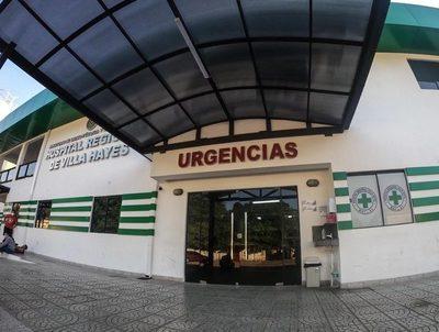 Piden contratar más personal de enfermería ante colapso en Villa Hayes · Radio Monumental 1080 AM