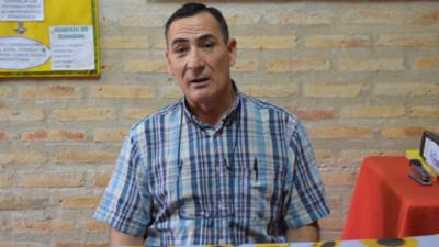 Docente quiere ser concejal en Guarambaré