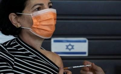 Uso de mascarillas al aire libre dejó de ser obligatorio en Israel