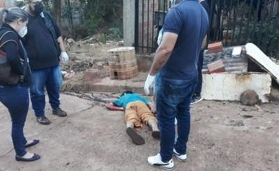 Buscado por la justicia es asesinado de varias puñaladas