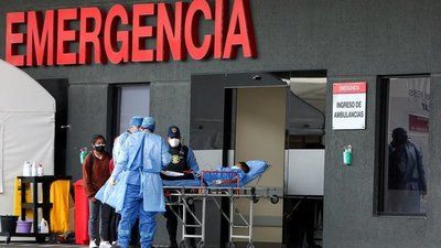 """Autoridades de Ecuador alertaron sobre una situación """"muy crítica"""" por la pandemia"""