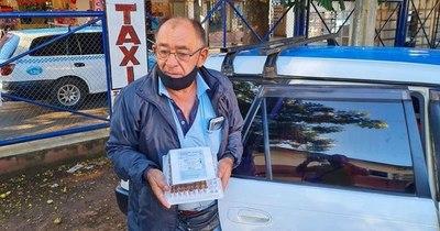 La Nación / Don Joel Oviedo continúa en delicado estado de salud a causa del COVID-19