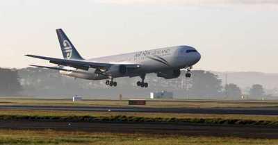 """Australia y Nueva Zelanda abren su """"burbuja aérea"""" y permiten viajes entre ambos países"""