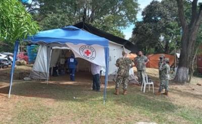 Convocan a nuevos voluntarios para refugio del Hospital Regional