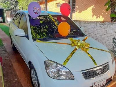 Ganador devuelve auto que se sorteó para pagar una deuda en UTI