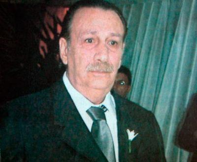 Fahd Yamil se da por detenido