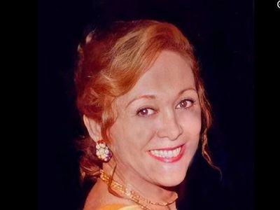 Fallece la periodista y escritora Nila López a los 67 años
