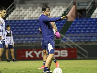 Rodrigo López apunta que el torneo está muy parejo