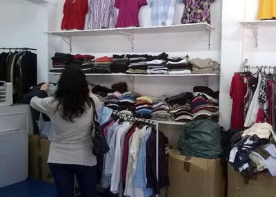 Importación de prendas tuvo una caída del 23%