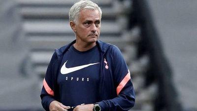 Mourinho fue despedido como entrenador del Tottenham Hotspur
