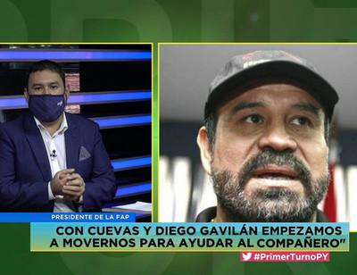 Delgado comparte la idea del Sanatorio de los Deportistas