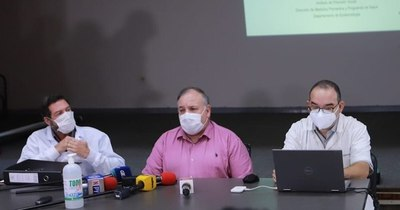 La Nación / IPS conformó comité que elabora protocolos para el COVID-19