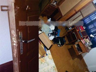 Ladrones robaron en la casa parroquial mientras había misa