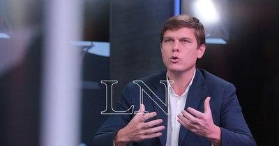 La Nación / MEC dice que Abdo escuchó a la gente y pide vuelta a la virtualidad por 15 días