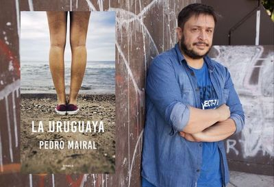 La Uruguaya: el libro que será llevado al cine por Hernán Casciari