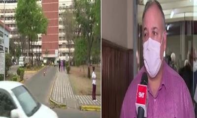 IPS: 6 de cada 10 pacientes murieron esperando UTI