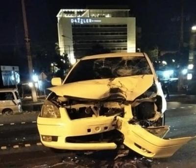 Imputan a policía que habría protagonizado accidente fatal en CDE