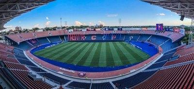 Cerro Porteño volvió a perder en la 'Nueva Olla' después de 413 días