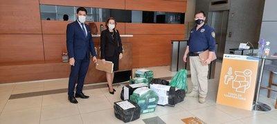 """Caso """"empresas de maletín y fachada"""": agente fiscal fue recusado"""