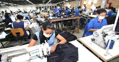 La Nación / Sector textil estima pérdidas de entre el 20% y el 30% a causa de la pandemia