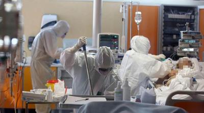 Ya son casi 50 enfermeros fallecidos por COVID-19