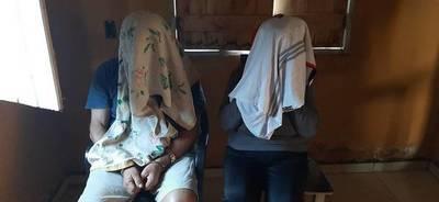 Piden arresto domiciliario a pareja que mató a ciclista – Prensa 5